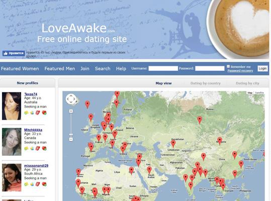 loveawake