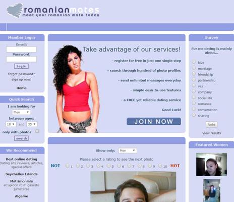 romanianmates